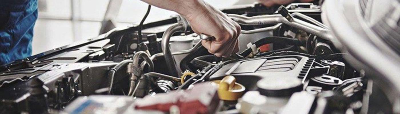 Mecánica i Mantenimiento | Taller Sant Feliu