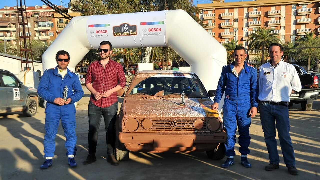 Rally | Taller Sant Feliu